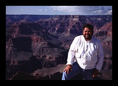 1992 Sabbatical - American Southwest