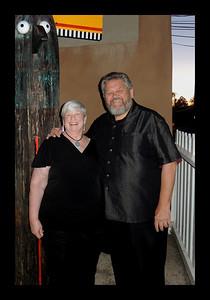 50th Anniversary in Santa Fe