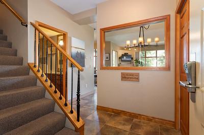 N29 Entry Stairway
