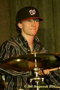 Weston Blatz - Brad Sims at The Draft Bar & Grill - Dec 2015 014