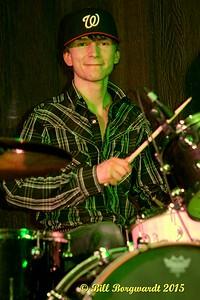 Weston Blatz - Brad Sims at The Draft Bar & Grill - Dec 2015 072