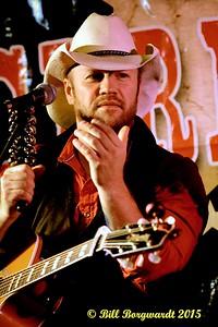 Craig Moritz - Canadian Country Christmas at Moonshiners 164