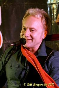 Thomas Wade - Canadian Country Christmas at Moonshiners 226