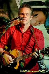 Sean Hogan - Canadian Country Christmas at Moonshiners 107