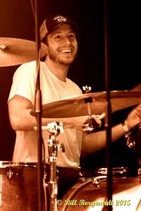 Drummer - Danielle Marie - Starlite Room 222
