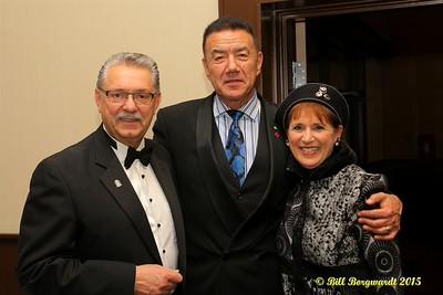 Gene & Mrs Zwozdesky with Tom Jackson - Huron Carole Gala 2015 200