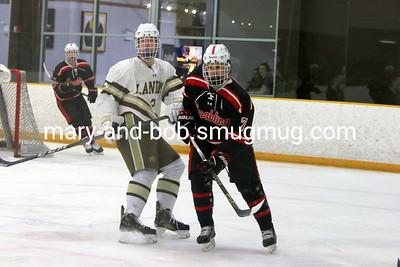 2917-18 Hockey Landon 4 v Spalding 2