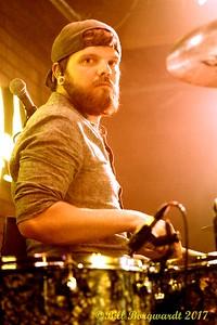 Brett Hanson - Tailgate Juliet - Cook Thursday 07-17 386