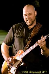 Mike Sands - Rik Reese at Shakers 083