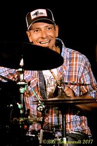 Al Rheaume - Rik Reese at Shakers 038