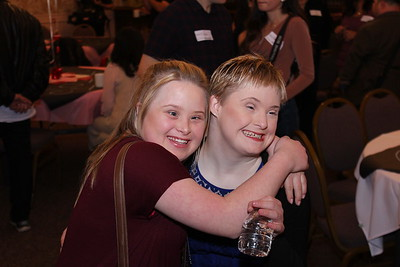 2/9/2017 Down Syndrome Association of OC Singles Mixer
