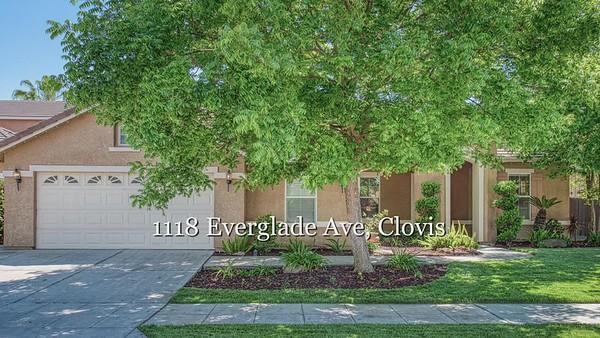 1118 Everglade Ave, Clovis