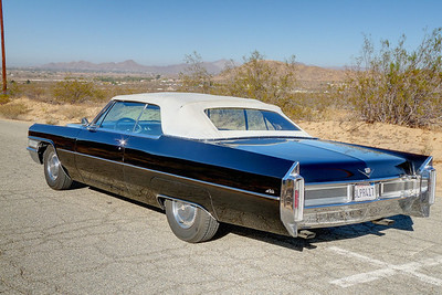The Caddy