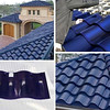"Yale Environment 360: U.S. scientists say that emerging photovoltaic technologies will enable the production of solar shingles made from abundantly available elementsrather than rare-earth metals, an innovation that would make solar energy cheaper and more sustainable.<br />  <a href=""http://bit.ly/Px7bv7"">http://bit.ly/Px7bv7</a><br /> <br /> <br /> San Antonio Family First In Texas With Dow Powerhouse Solar Roof<br /> <br /> The Ross' family-owned business, Ross Electric Co., was chosen to connect Powerhouse below the rooftop. The family was able to see the installation hands-on, and decided to be one of the first in the country to install this total residential roofing solution that not only protects like a standard asphalt roof but also generates solar electricity, turning the roof into a source of value and savings. Said Ross: ""I am proud to invest in my home with such an innovative and good-looking product. I expect that my Powerhouse roof will reduce my utility bills by about 40 percent and will increase my home value overall.""<br />  <a href=""http://detroit.cbslocal.com/2012/06/19/local-san-antonio-family-first-in-texas-with-dow-powerhouse-solar-roof/"">http://detroit.cbslocal.com/2012/06/19/local-san-antonio-family-first-in-texas-with-dow-powerhouse-solar-roof/</a><br /> <br /> <br /> Newswise — PHILADELPHIA, Aug. 21, 2012 — With enough sunlight falling on home roofs to supply at least half of America's electricity, scientists today described advances toward the less-expensive solar energy technology needed to roof many of those homes with shingles that generate electricity.<br /> <br /> James C. Stevens, Ph.D., helped develop Dow's PowerHouse Solar Shingle, introduced in October 2011, which generates electricity and nevertheless can be installed like traditional roofing. The shingles use copper indium gallium diselenide photovoltaic technology. His team now is eyeing incorporation of sustainable earth-abundant materials into PowerHouse shingles, making them more widely available.<br /> <br /> ""The United States alone has about 69 billion square feet of appropriate residential rooftops that could be generating electricity from the sun,"" Stevens said. ""The sunlight falling on those roofs could generate at least 50 percent of the nation's electricity, and some estimates put that number closer to 100 percent. With earth-abundant technology, that energy could be harvested, at an enormous benefit to consumers and the environment.""<br />  <a href=""http://bit.ly/NlGWJF"">http://bit.ly/NlGWJF</a><br /> <br /> Image text: ""The solar tiles can generate a potential 500 watts per 100 square feet, and they're basically ready to go from the day they're installed.""<br /> <br />  <a href=""http://facebook.com/photo.php?fbid=432584160160693&set=a.422812427804533.99562.167318430020602"">http://facebook.com/photo.php?fbid=432584160160693&set=a.422812427804533.99562.167318430020602</a>"