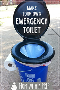 Make your own TOILET http://momwithaprep.com/potty/