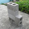 "ROCKET STOVES:<br /> A 4 or 6 Block ""DUAL BURNER"" Rocket Stove - <a href=""http://youtu.be/QSKj3xYe3T8"">http://youtu.be/QSKj3xYe3T8</a><br /> 16-24 single red bricks - Rocket Stove - <a href=""http://youtu.be/fz2ssyGfg58"">http://youtu.be/fz2ssyGfg58</a><br /> <br /> Ms City Girl here asked Ginnee (who shared the video with me) if this could be used indoors with a cement or tile floor & for other clueless people like me, here's her answer:<br /> ""Not indoors, but you could have it on a patio, or in a carport.  Indoors would require a chimney, a different set-up to ventilate.  Safety first..."""