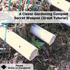 """<a href=""""http://Hometipsworld.com/a-clever-gardening-compost-secret-weapon.html"""">http://Hometipsworld.com/a-clever-gardening-compost-secret-weapon.html</a>"""