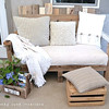 "PALLETS 2 CREATE - PALLETS : . I'm starting to compile a BUNCH of cool ideas on things you can make with PALLETS on my Photo Storage Site: http://SarongGoddess.com/Other/2CreatePallets  I have LOTS more to add (I have THOUSANDS of Decorating Ideas within my http://SarongGoddess.com photo store site - usually under ""2 Create"" or ""2 Make"") so Bookmark it & keep checking back.  Here are some sites I've found that specialize in Pallet ideas:    Do you have other sites I can add to it???  E- me at LivingLifeInCostaRica@gmail.com  http://facebook.com/media/set/?set=a.487498947971771.1073741836.156549691066700 http://theownerbuildernetwork.com.au/pallets http://pinterest.com/ausobn/pallets http://facebook.com/media/set/?set=a.331133506965018.74093.271915499553486 ."