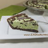 "Dairy-free, grain-free Chocolate Mint Ice Cream Pie<br /> <br /> Ingredients For The Crust:<br /> 2 ½ cups of almond flour<br /> 1/2 cup of unsweetened cacao powder<br /> ¼ cup of coconut oil<br /> ¼ cup of coconut flour<br /> ¼ cup of honey<br /> 1 egg<br /> ½ tsp of baking soda<br /> <br /> Ingredients For The Ice Cream:<br /> 28 ounces of full fat canned or homemade coconut milk<br /> 1 cup of loosely packed fresh mint leaves<br /> ½ cup of mashed avocado<br /> 1 cup of Enjoy life chocolate chips or homemade chocolate chips<br /> Sweetener to taste (I used ¼ cup of raw honey and 20 drops of liquid stevia<br /> <br /> Get the full recipe from Edible Harmony ---> <a href=""http://www.edibleharmony.com/chocolate-min-ice-cream-pie"">http://www.edibleharmony.com/chocolate-min-ice-cream-pie</a>"