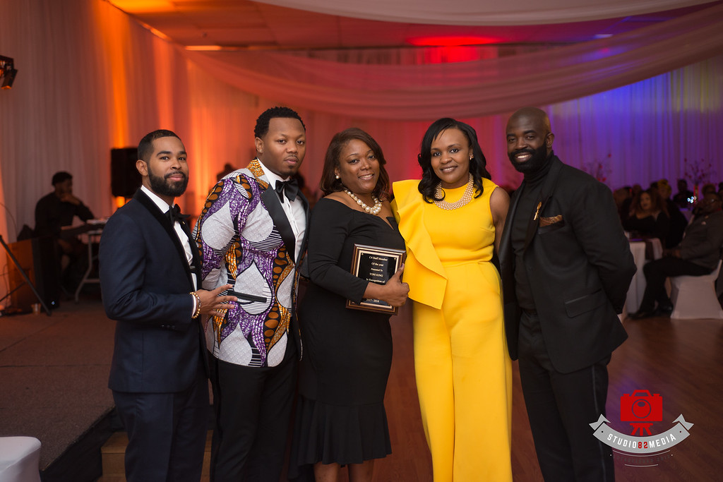 2ND ANNUAL C4 HERITAGE BALL