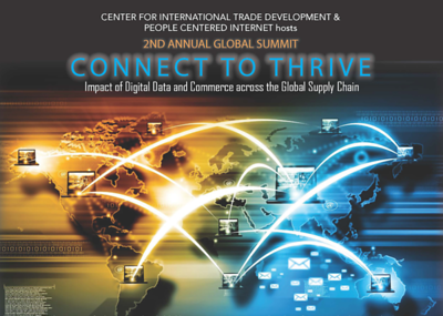 2017 CONNECT TO THRIVE GLOBAL SUMMIT