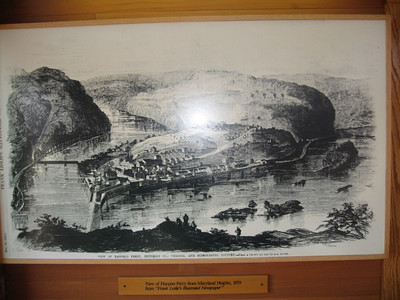 5) Harpers Ferry