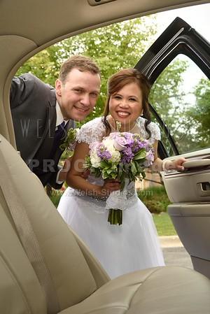 Myra and Tim