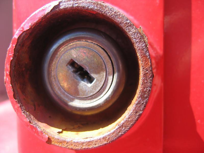 Unlock it Quick.  photo: Trout Monfalco.