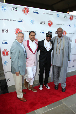 "2nd Annual Compound Foundation ""Fostering A Legacy"" Benefit"