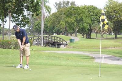 2nd Annual David Nicholas Memorial Golf Tournament