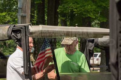 2nd Annual Golf -Fore- Heroes Tournament-July 8, 2017-7404