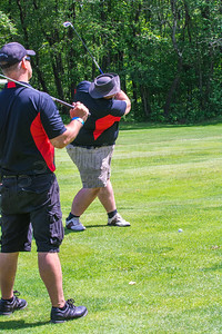 2nd Annual Golf -Fore- Heroes Tournament-July 8, 2017-8260