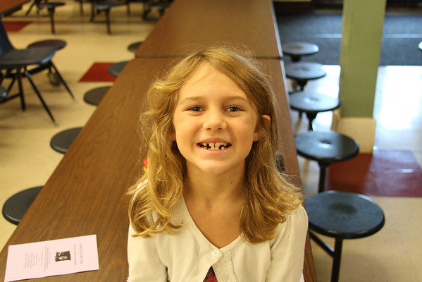 2nd Grade Play