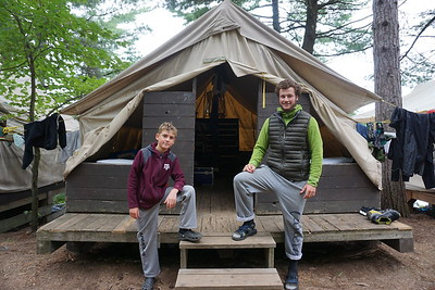 Tent 5 D-Session