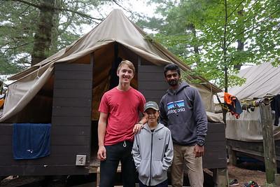Tent 4 D-Session