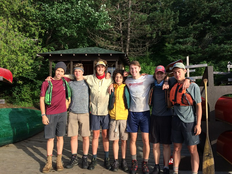 Trip #37: CIT Training Trip #3