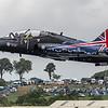 BAe, British Aerospace, Hawk T1, RAF, RIAT 2009, Royal Air Force, Solo Hawk Display 2009, XX245 - 19/07/2009