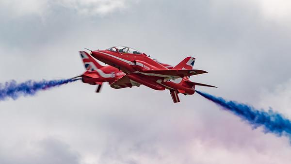 Yeovilton Air Day 2019 - 13/07/2019@15:32