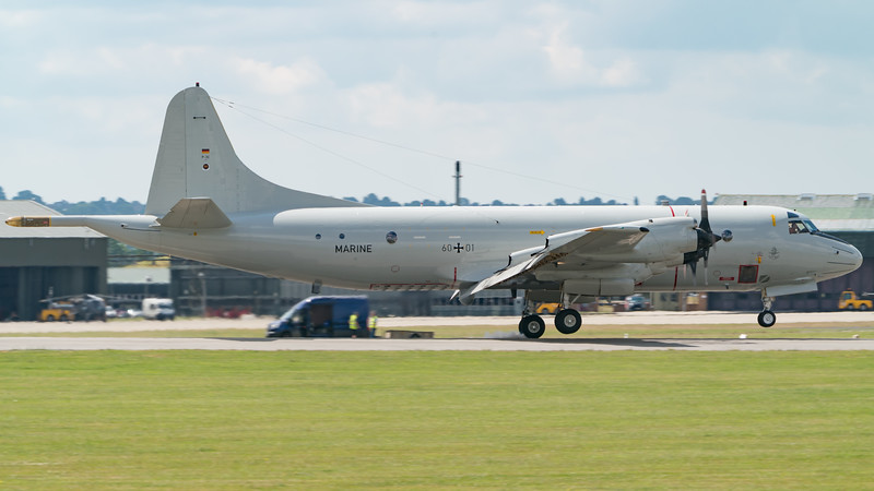 Arrivals Day, Yeovilton Air Day 2-`9 - 12/07/2019@11:53