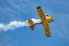 Curtis Pitts, Display Team, G-IIIP, G-PIII, Pitts, Pitts Special S-1D, Trig Aerobatic Team