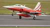 F-5E, Northrop, Patrouille Suisse, RIAT2016, Swiss Air Force, Tiger II (8.8Mp)