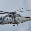 AW101 111, Agusta-Westland, HM.1, Merlin, RIAT 2009, ZH834 - 19/07/2009