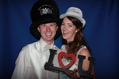 3-18-16 JBD Wedding