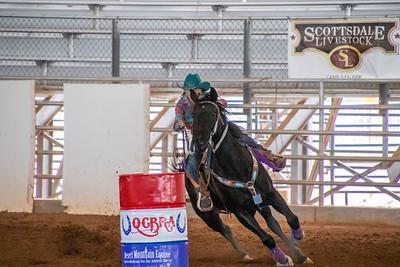 Queen Creek Barrel Racing - 3-2-2019 All In Saturday