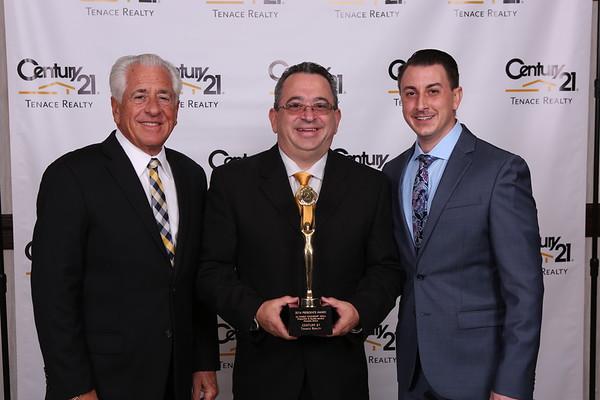 3-24-17 Century 21 Tenace Awards