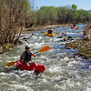 Verde River Institute Float Trip, Tapco to Tuzi, 3/28/19