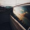 198/365 El Camino Sunsets