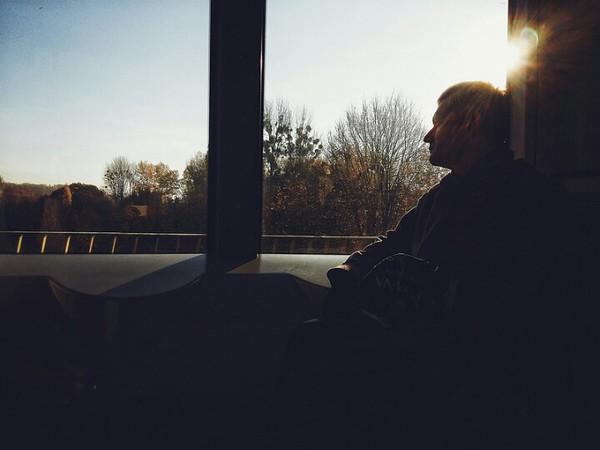 62/365 Somber Journey