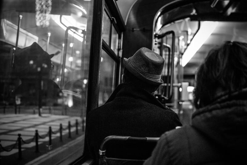 87/365 Film Noir vibes.