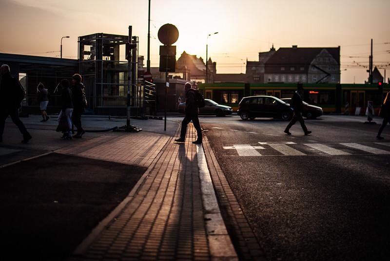 217/365 Crossroads